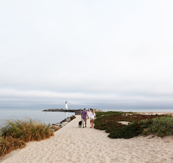 ENGAGED | Seabright Beach