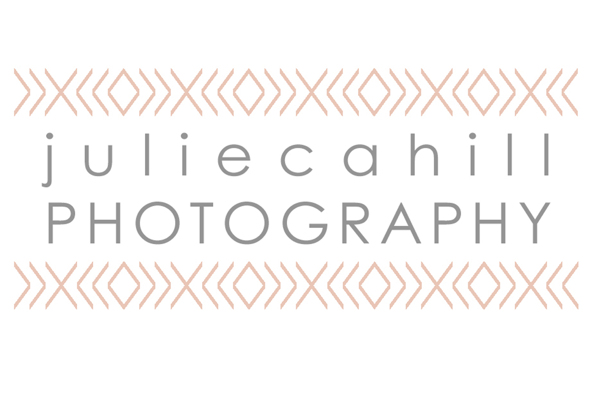 Julie Cahill Photography Wedding and Portrait Photographer