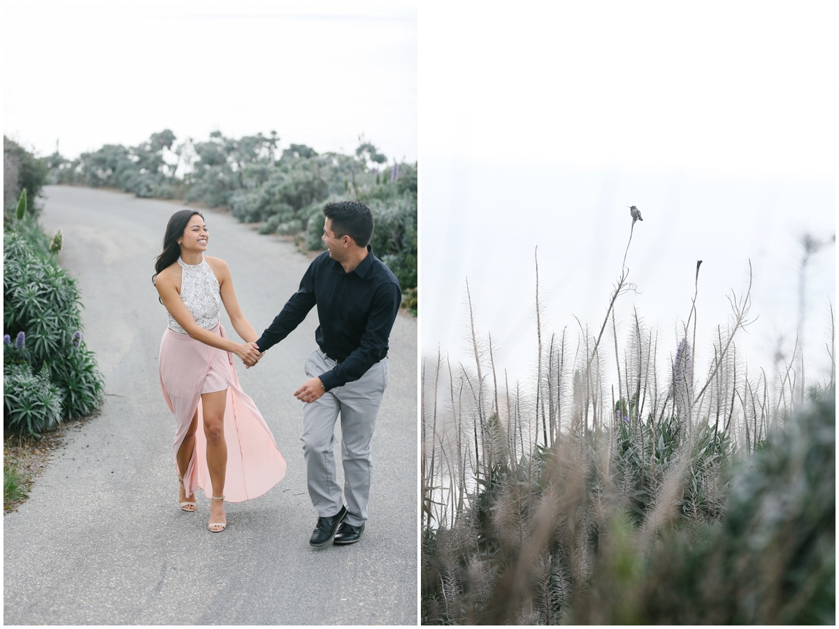 05_Big Sur Engagement Elopement Session