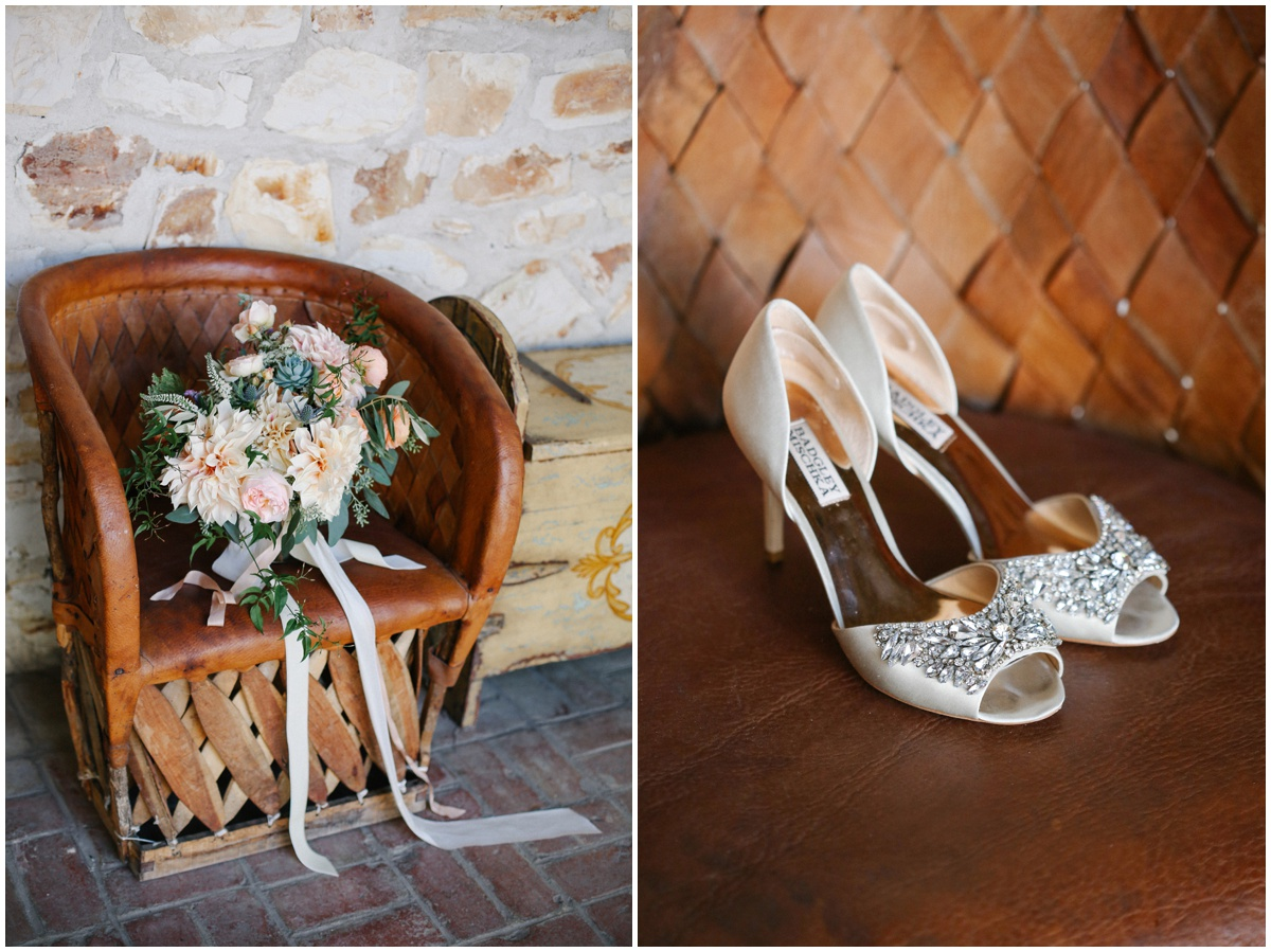 003 Holman Ranch Fall Wedding in Style Me Pretty