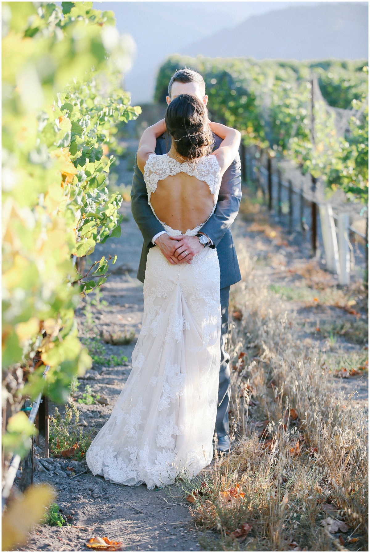 026 Holman Ranch Fall Wedding in Style Me Pretty